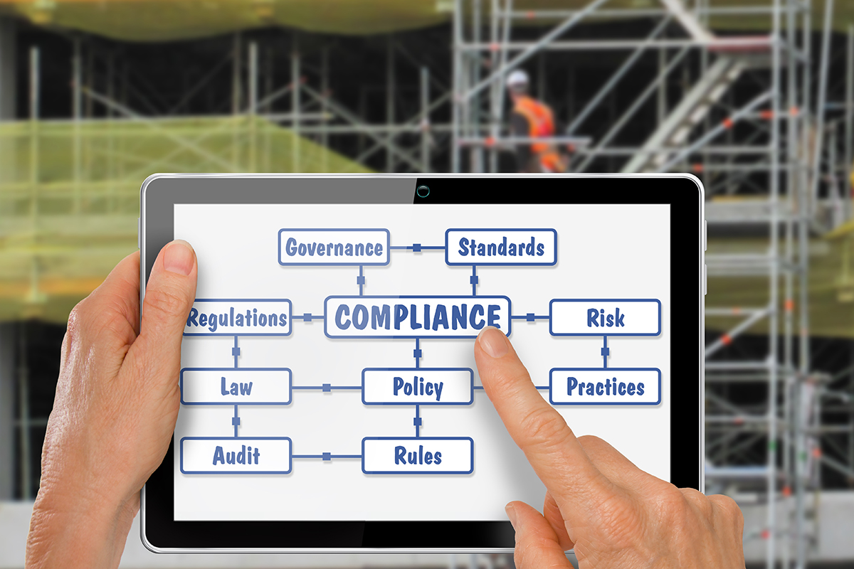 A Value-Based Compliance Programme and Developing Code of Conduct