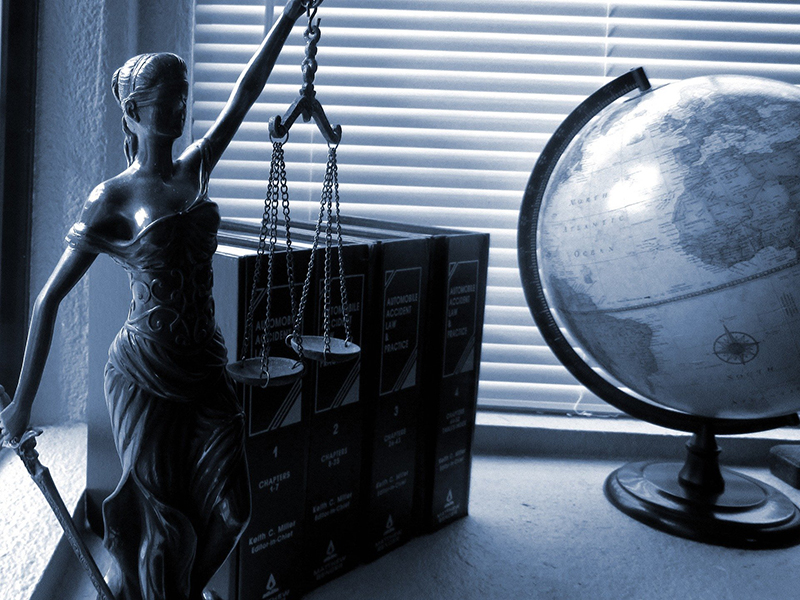 Mutual Legal Assistance (MLA)