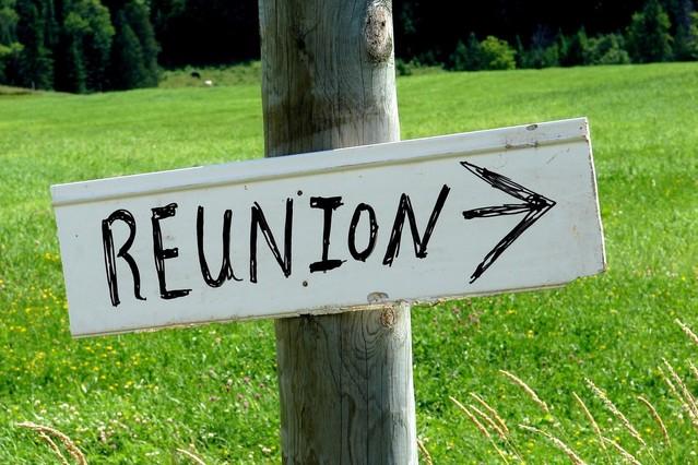 Virtual Alumni Reunion 2020